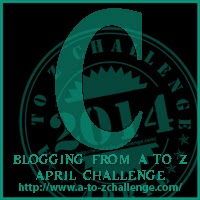 A to Z Challenge