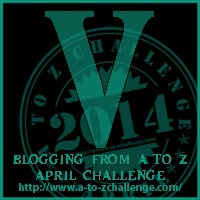 A to Z Blog Challenge