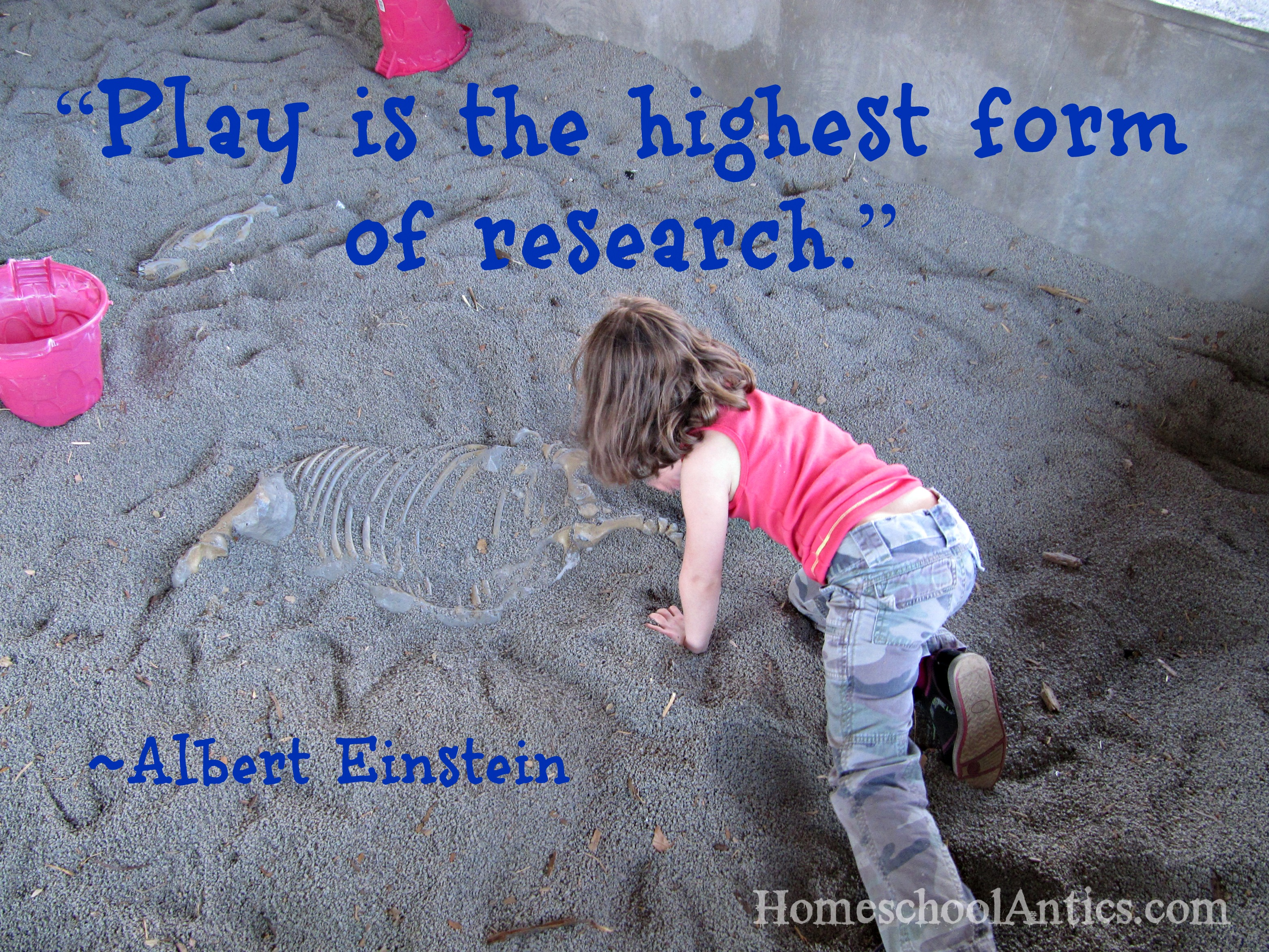 Quotes About Play Einstein Quotes