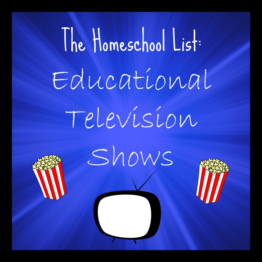 Educational TV Shows3