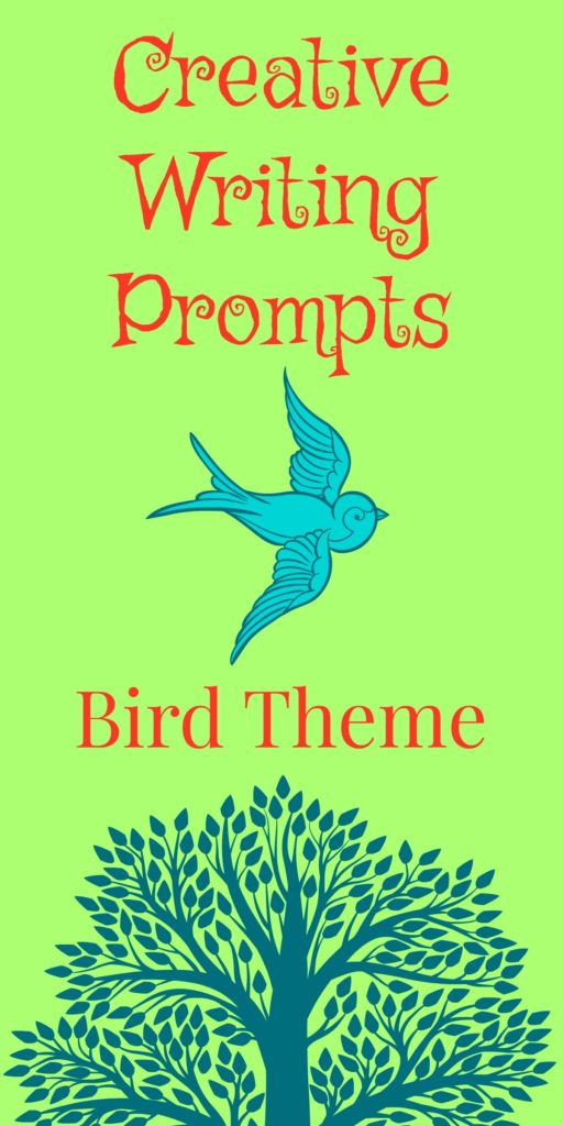 birds writting prompt Every prompt will center around the topic of birds read the prompt and finish the story as you will see below the prompt is a file you can download download this file, print it out and write your story, or download the file, fill in the story, and save it.