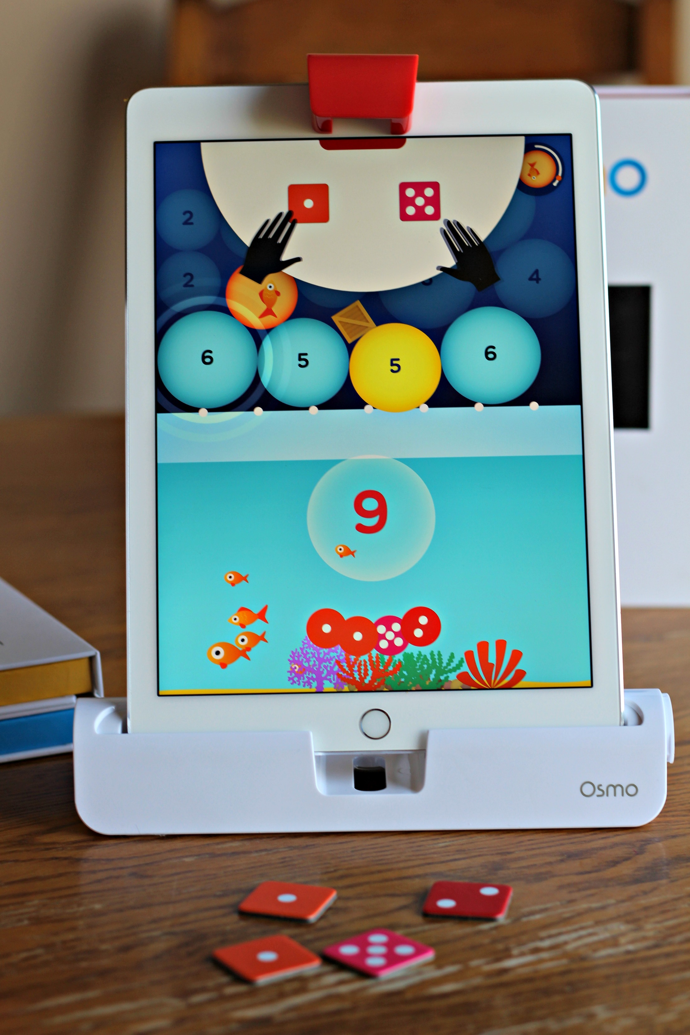 Osmo Review - Homeschool Antics
