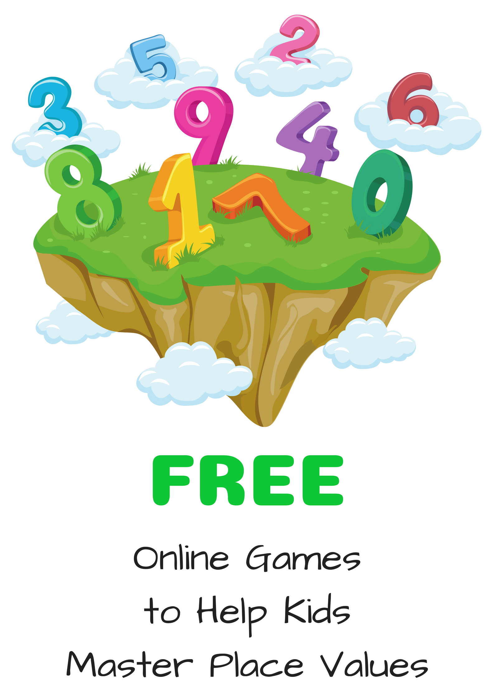 Free Online Games To Help Kids Master Place Values Homeschool Antics